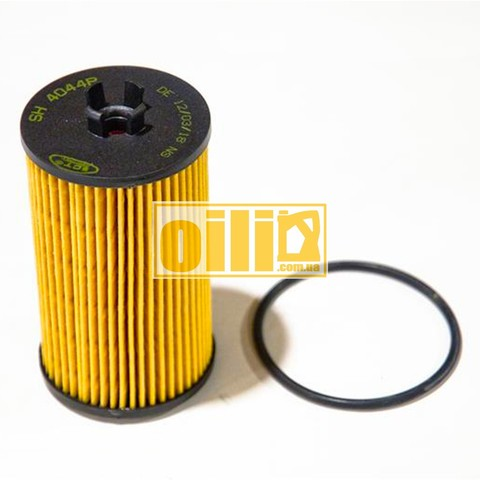 Фільтр масляний SCT SH4044P (Chevrolet, Daewoo, Opel)