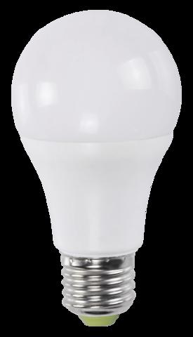 Лампа светодиодная диммируемая PLED-DIM A60 12W E27 3000K