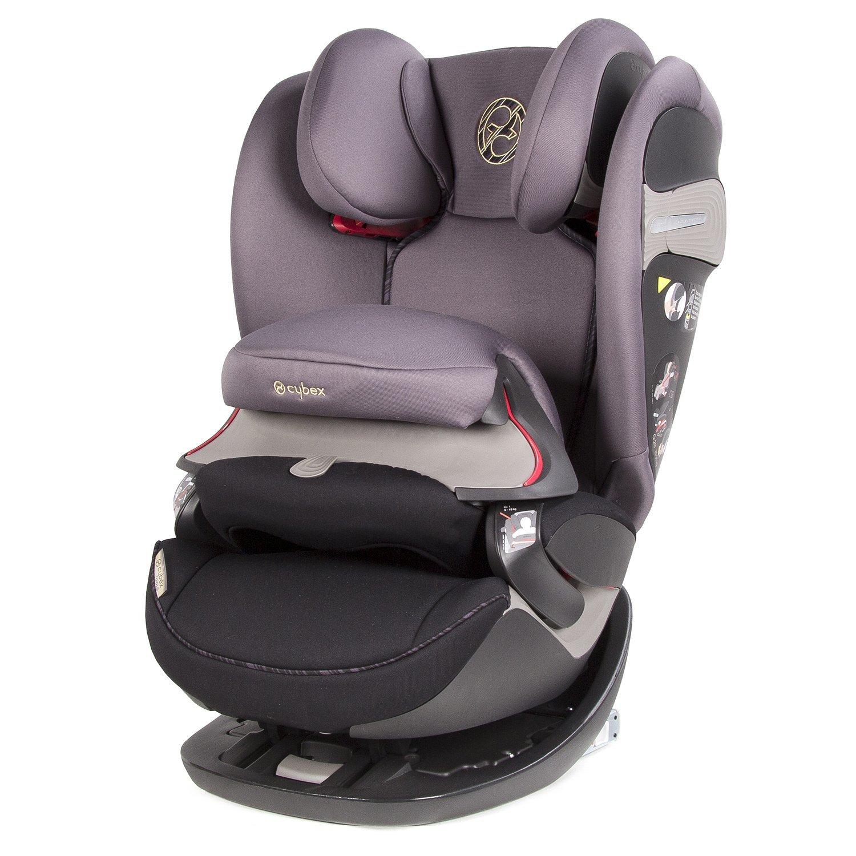 Автокресло 1/2/3 Cybex Premium Black
