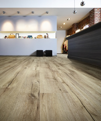 Кварц виниловый ламинат Fine Floor 2069 Rich Дуб Мале