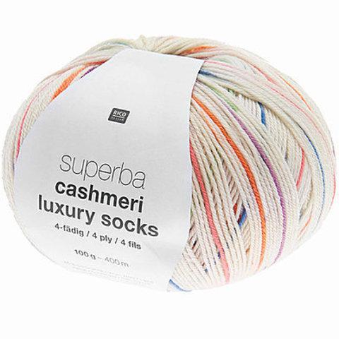Rico Cashmere Luxury Socks 004 купить