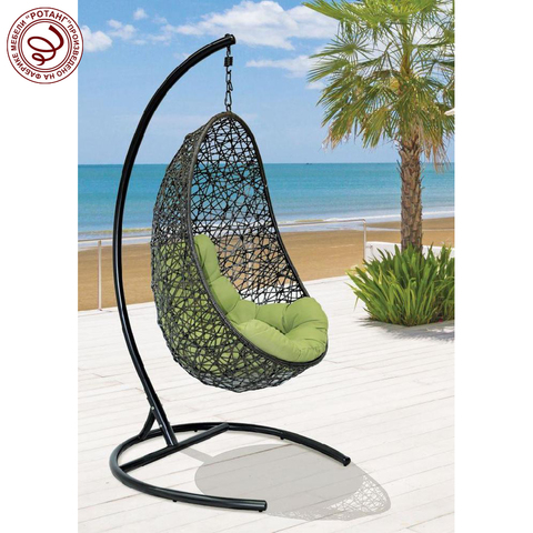 Кресло подвесное EASY Swan