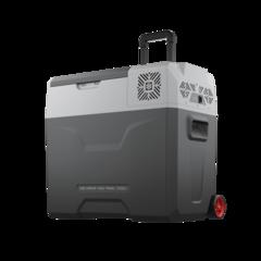Купить Компрессорный автохолодильник Alpicool CX-50S от производителя недорого.