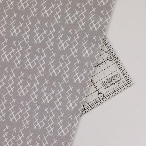 Ткань для пэчворка, хлопок 100% (арт. WF0308)