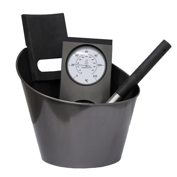 Подарочный банный набор Harvia SA007