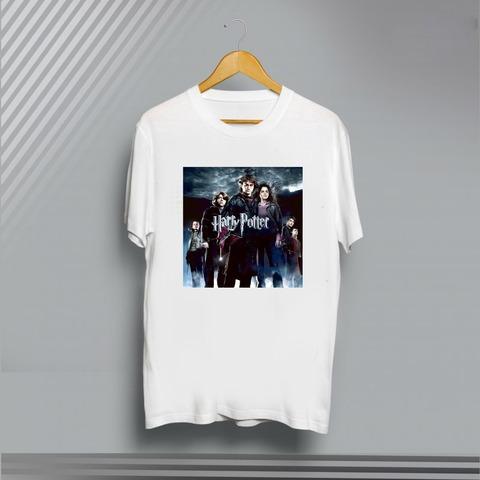 Harry Potter t-shirt 7