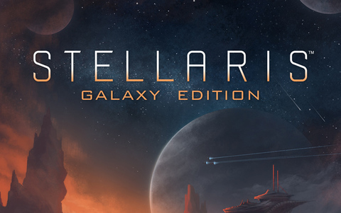 Stellaris - Galaxy Edition (для ПК, цифровой ключ)
