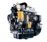 Двигатель на JCB 3CX 4CX DIESELMAX 333/E3495R