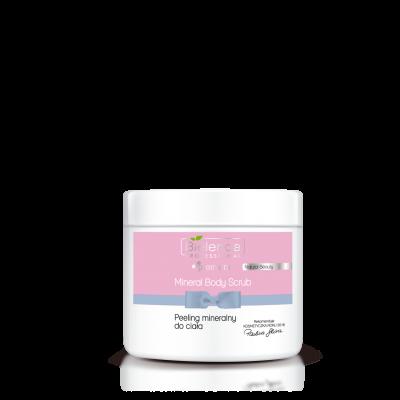 Natural Beauty Минеральный пиллинг для тела, 650 г