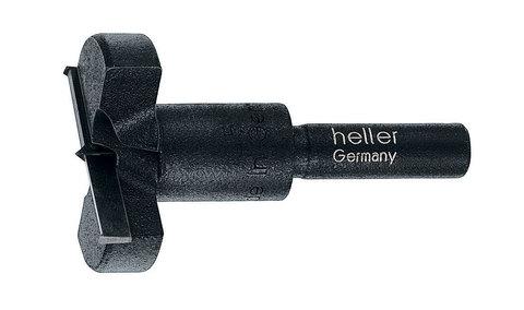 Сверло Форстнера Heller 25 мм (для станков)