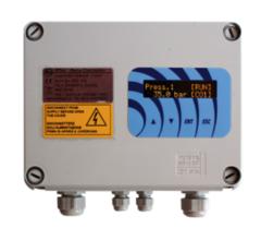 Контроллер скорости вращения FAE PTEC CPTPL55