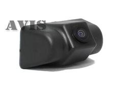 Камера заднего вида для Jeep Wrangler Avis AVS312CPR (#033)