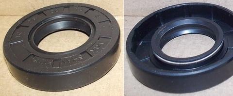 Сальник бака 25 х 50 х 10 для стиральной машины Беко, BOSCH и др. 2823410100