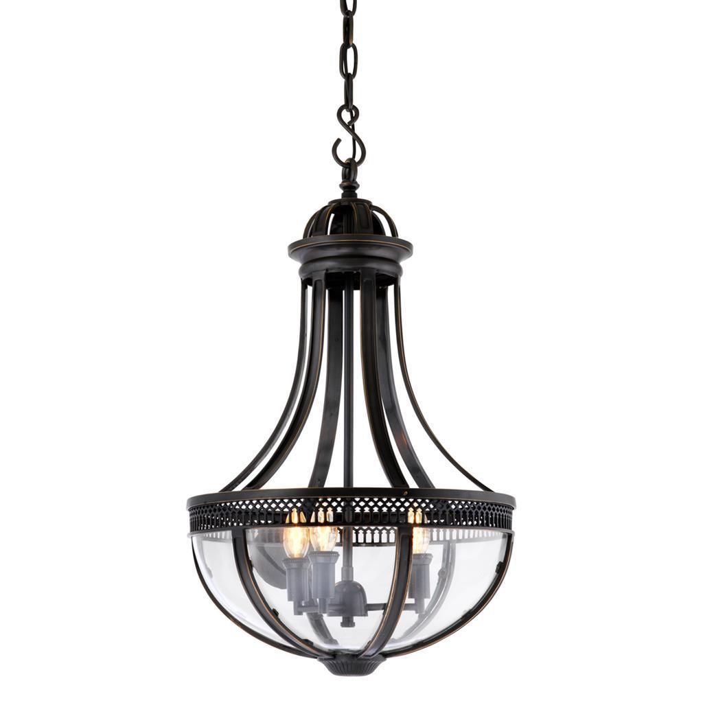 Подвесной светильник Eichholtz 109253 Capitol Hill (размер S)