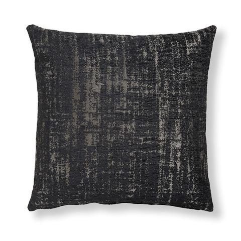 Чехол на подушку Cuzco 45x45 темно-серый