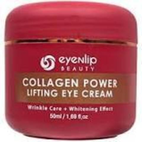 Коллагеновый лифтинг-крем для кожи вокруг глаз