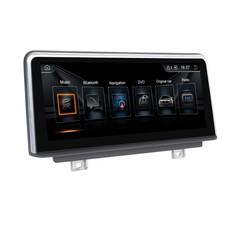 Монитор  для BMW 3 / BMW 4 EVO (2017+) Android 10 4/64 IPS модель CB 8513-TC