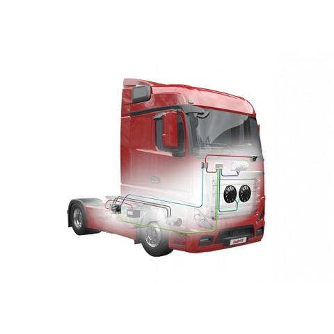 Автономный автомобильный кондиционер Indel B SLEEPING WELL SMART-IN