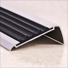 Алюминиевый угловой порог АУ 50
