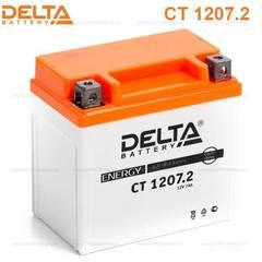 Аккумулятор DELTA 12V 7Ah (CT1207.2)