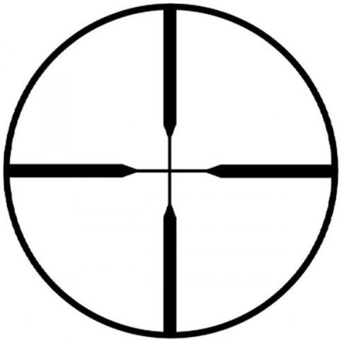 NIKON MONARCH 3 2.5-10X50 W/NP