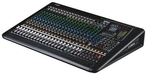 Цифровые Yamaha MGP32X