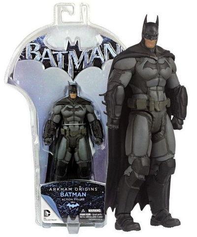 Batman: Arkham Origins Series 01 - Batman