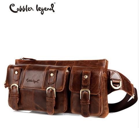 Поясная сумка Cobbler Legend W1