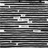 Roger Waters ‎/ Is This The Life We Really Want? (RU)(CD)