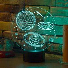 Каталог 3д светильников