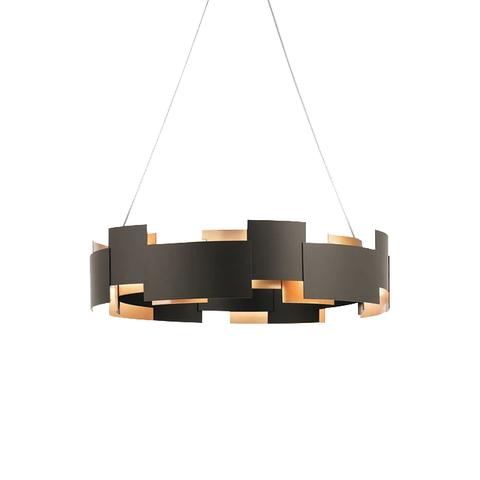 Подвесной светильник Kichler by Light Room (круглый)
