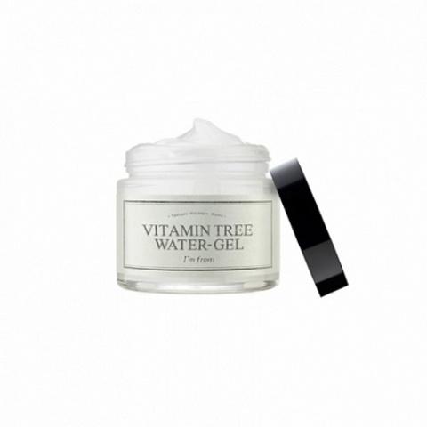Купить I'm From Vitamin Tree Water-Gel - Витаминный увлажняющий гель