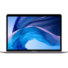 Ноутбук Apple MacBook Air Retina 13 i3 1.1/8/256 2020 Серый космос