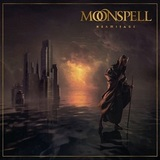 Moonspell / Hermitage (Limited Edition)(2LP)