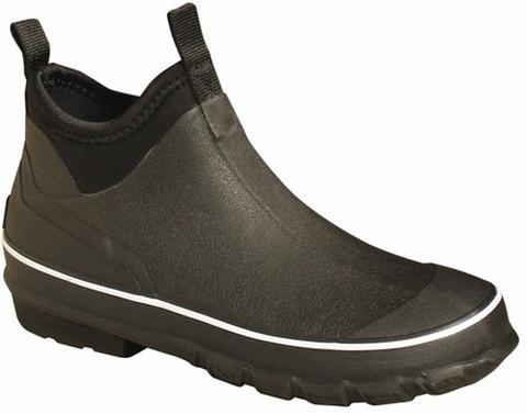 Ботинки Marsh Mid Black (Baffin)