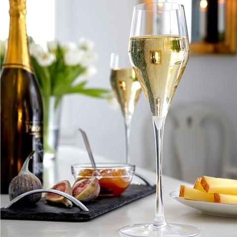 Бокалы для шампанского Гран Крю «Grand Cru Champagne», 6 шт, 570 мл