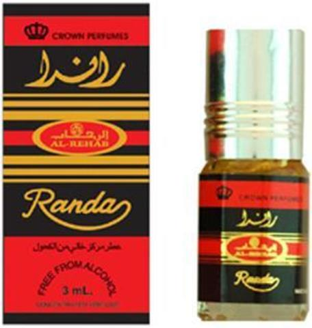 Randa / Ранда 3мл