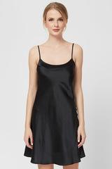 Платье из натурального шелка SILKME