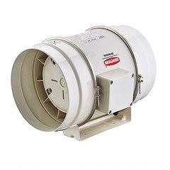 Вентилятор канальный Bahcivan BMFX 200