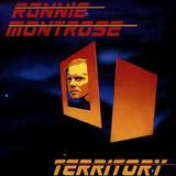 Ronnie Montrose / Territory (CD)