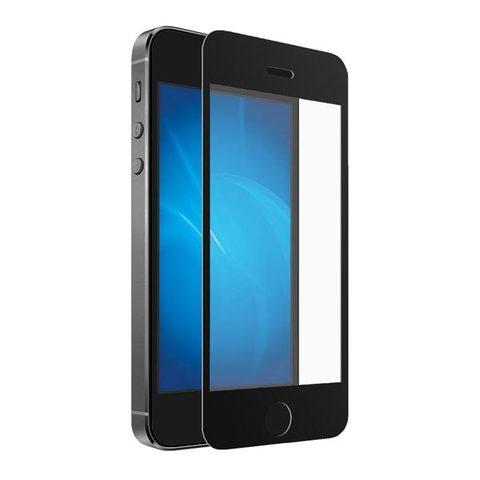 Защитное стекло для Iphone 5 / 5s / SE - 3D