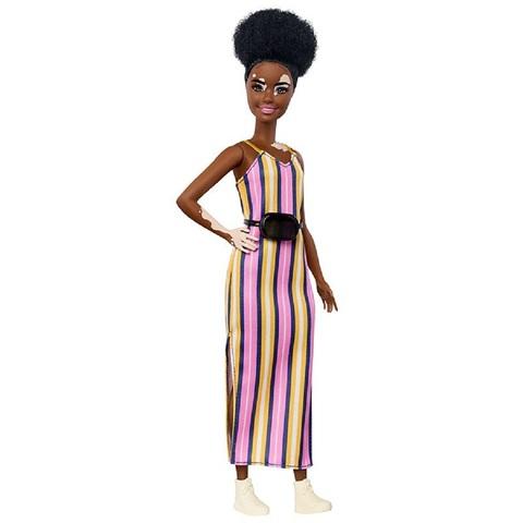 Барби Fashionistas 135 Витилиго