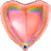 Шар-сердце 18