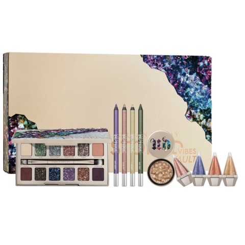 Urban Decay Stoned Vibes Vault