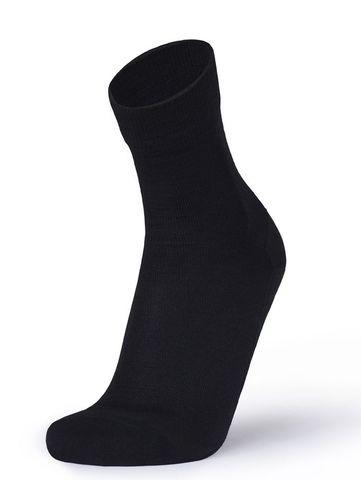 Термоноски женские Functional Merino Wool (черные)