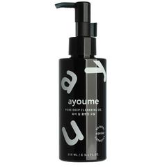 Гидрофильное масло Ayoume для глубокой очистки пор 150 мл