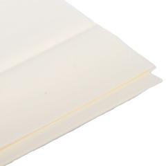 Бумага тишью, бежевая 76 Х 50 см, 10 листов 28 г/м