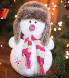 Снеговик игрушка Оранж (Orange Toys)