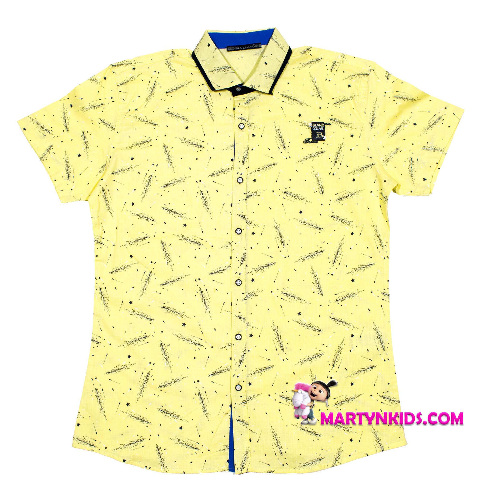 1416 рубашка Острова