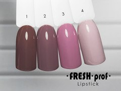 Гель-лак Fresh Prof 10 мл LipStick 04